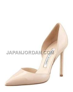 https://www.japanjordan.com/manolo-blahnik-tayler-patent-pointed-dorsay-nude.html 送料無料 MANOLO BLAHNIK TAYLER PATENT POINTED D'ORSAY NUDE Only ¥20,805 , Free Shipping!