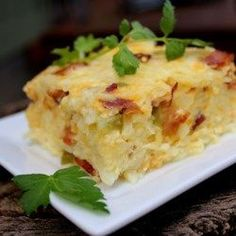 Easter Breakfast Casserole - Allrecipes.com