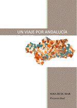 FlipSnack | UN VIAJE POR ANDALUCÍA - proyecto final Ideas, Del Mar, Finals, Voyage, Learning, Blue Prints, Thoughts