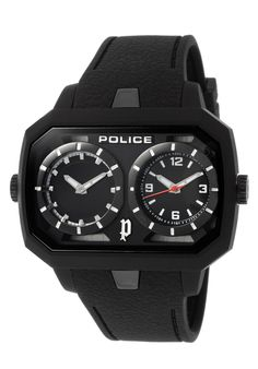 Price:$109.00 #watches Police 13076JPB-02, This Police timepiece is uniquely known for it's classy and sporty look. It's accentuated design has made it one of the best sellers year after year.
