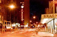 rush street 1970's