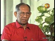 Prof. Chandra Wickra