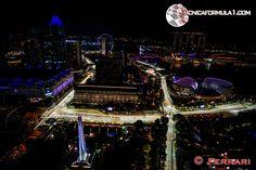 Alex Sala resume y analiza en su videoblog la carrera del GP de Singapur 2016  #F1 #SingaporeGP
