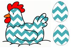 Thema Pasen, Thema Kippen (Juf Emmily) Preschool Games, Easter Activities, Toddler Activities, Farm Projects, Projects To Try, Happy Easter, Easter Bunny, Crafts To Make, Crafts For Kids