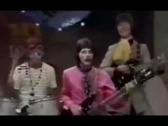 The Ohio Express - Yummy Yummy Yummy (stereo). Technically late 60s but I remember hearing and liking as a wee lad in the early 70s.