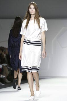 Jasper Conran Ready To Wear Spring Summer 2015 London