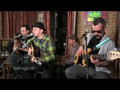 """Check out the acoustic performance of """"Free Time"""" from our MoBoogie session in Denver."""