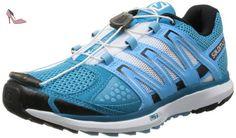 Salomon X-Scream femmes ROSE L36192100 Taille: 37 1/3 - boss bleu/score bleu/white, 45 1/3 - Chaussures salomon (*Partner-Link)
