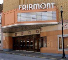 Fairmont theater