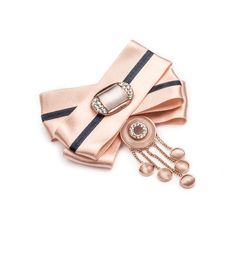 Brooch by House of April