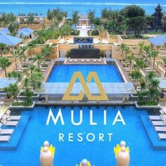 The beautiful Mulia resort is back on sale book in now with a deposit of $110 per person deposit on sale till the 22nd March  MULIA RESORT 5from $899 per person  6 Nights in a Mulia Grandeur Room Daily breakfast at The Café for two  the best buffet in Bali! BONUS OFFERS: USD$125 Food & Beverage credit per room (approx. $175AUD) USD$25 Spa credit per room Enjoy a cocktail for two at Sky Bar  Unwind with a cocktail for two at ZJs Bar & Lounge Free Wi-Fi ROOM UPGRADES: Signature Ocean Court… Cocktails For Two, Best Buffet, Sky Bar, Bar Lounge, Resort Spa, Wi Fi, Beverage, Bali, March