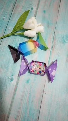 Origami For Kids Boy Diy Crafts, Diy Crafts Hacks, Paper Crafts Origami, Diy Crafts For Gifts, Paper Crafts For Kids, Diy Arts And Crafts, Instruções Origami, Origami Simple, Origami Videos