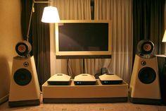 Full Bodor Audio System