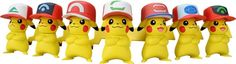 Details about Pokemon Monster Collection EX Movie Version Pocket Monster Pikachu Set