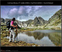 Retezat Mountains - Romania Romania, Mount Everest, Mountains, Amazing, Places, Nature, Travel, Viajes, Naturaleza