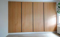 Bedroom Closet Wardrobes Wide Cherry Doors Josef Frank