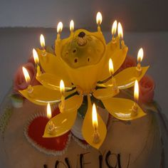 The brad pitt approach to learning to Sale Price US $4.03  Hot  1pc Lotus Flowers Musical Candle Birthday Party Cake Topper Music Sparkle Rotating Candles Decoration with 14 Small Candles #Candles#Holders