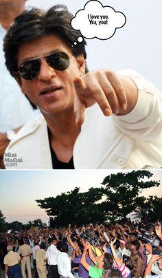 Shah Rukh Khan   OOO THIS PHOTO IS SOO BEAUTIFUL LOOKS LIKE SHAH RUKH KHAN SAID TO MEE LOVE YOU OOOO   LOVE HIMMMM SO MUCH   I LOVE YOU TOO