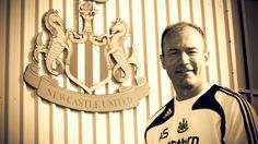 Alan Shearer 2009