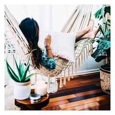 When in doubt, chill out ✌🏽🌿 Link in bio to shop candles! 📷@roseonice_