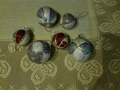 kanzaschy vianoce Christmas Bulbs, Holiday Decor, Home Decor, Decoration Home, Christmas Light Bulbs, Room Decor, Home Interior Design, Home Decoration, Interior Design