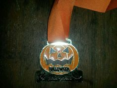 Corrida Halloween Family Run