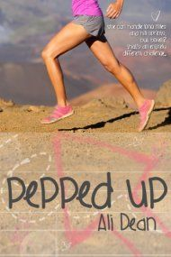 Pepped Up by Ali Dean ebook deal