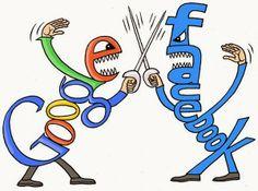 Facebook, Google'ın yaptığı personel hırsızlığından rahatsız olduğunu dile getirdi. Facebook yöneticilerinin yaptığı açıklamada Google'ın, Facebook'un personellerine kendilerinden izinsiz ve rekabeti hiçe sayan bir şekilde iş teklifinde bulunduğunu söylediler. google facebook çalışanlarına iş teklif ediyor