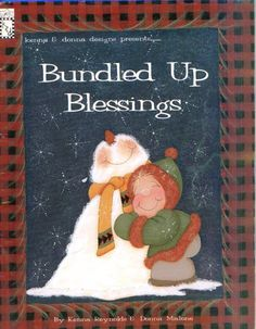 Bundledup Blessings - taller paty - Picasa Albums Web