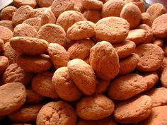 Glutenvrije Kruidnoten recept | Smulweb.nl