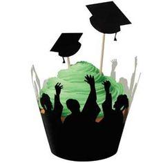cupcake wrappers http://media-cache5.pinterest.com/upload/153966880980815888_ixXHEp2z_f.jpg kateegriffin graduation