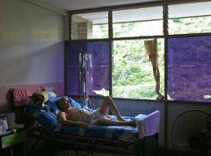 """Alertan sobre """"crisis humanitaria"""" en Venezuela"""