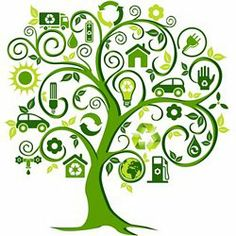 Cool tree idea