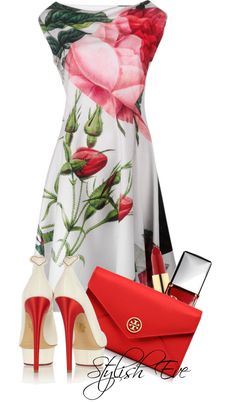 "♥""Untitled #2216"" by stylisheve ❤ liked on Polyvore"