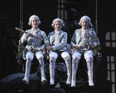 """Magic in the Air. The Dallas Opera's production of The Magic Flute is majestic; now make plans for the Cowboys Stadium simulcast."" via TheaterJones.com"