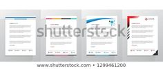Letterhead Template Set #letterhead_template,#letterhead,#set,#print,#business_card,#stationary,#stationery,#envelope,#flyers,#graphic_design,#brochure,#business_letter_template,#letterhead_format,#letterhead_example,#Company,#business,#modern#creative,#professional, Letterhead Format, Letterhead Design, Letterhead Template, Business Letter, Royalty Free Photos, Flyers, Creative, Stationary, Create Yourself