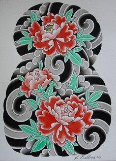 japanese tattoo | Tumblr