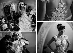 Noiva | Bride | Vestido | Dress | Vestido de noiva | Wedding dress | Bride's dress | Inesquecivel Casamento | Renda | Rendado | Vestido rendado | Grinalda | White dress | Vestido bordado | Bordado | Decote | Modelo sereia