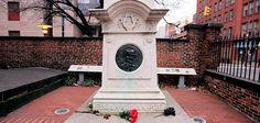 Edgar Allan Poe, Baltimore, Maryland