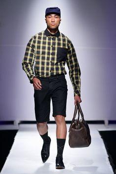 #Menswear #Trends REBEL by MAURICE GLACIAL Spring Summer 2015 Primavera Verano #Tendencias #Moda Hombre