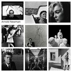 Arnold Newman Langford Basic Photography