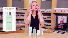 Merle Norman Cosmetics - Gentle Solutions Toner for sensitive skin.