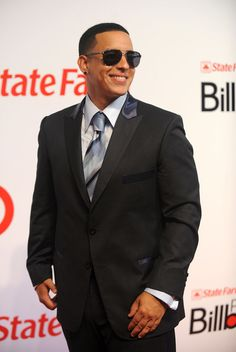 Daddy Yankee Photos Photos - Rapper Daddy Yankee attends the 2010 Billboard Latin Music Awards at Coliseo de Puerto Rico José Miguel Agrelot on April 29, 2010 in San Juan, Puerto Rico. - 2010 Billboard Latin Music Awards - Arrivals