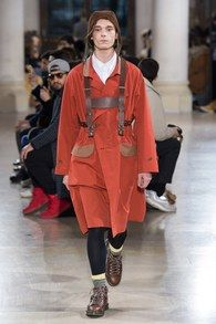 Julien David Fall 2017 Ready-to-Wear Collection - Vogue