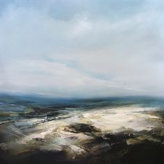 Wilderland - oil on canvas - Neil Nelson