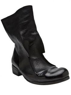 BORIS BIDJAN SABERI - Munoz Vrandecic Horse Pull Boot - BOOT3 F235 C4 - H. Lorenzo