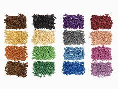Moodstruck Minerals Pigment Powder Luxuriöser Lidschatten - erhältlich in mehreren schimmernden und matten Farben! Mit diesen Lidschatten könnt ihr nicht nur eure Augen strahlen lassen! (Auch als Set zu je 4 Stück erhältlich - freie Farbwahl!)