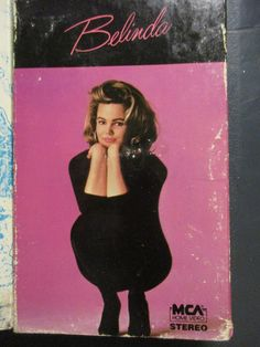 Belinda Carlisle on Beta Max concert video music video music albums rock & roll by MYBARTERZONE on Etsy Belinda Carlisle, Summer Rain, Music Albums, Rock And Roll, Music Videos, Lyrics, Concert, Handmade Gifts, Movie Posters