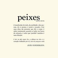 * ~ Os Signos em Poemas ~ Trívia Luna