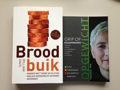 #Broodbuik en Grip op #Koolhydraten | gripopkoolhydraten.nl